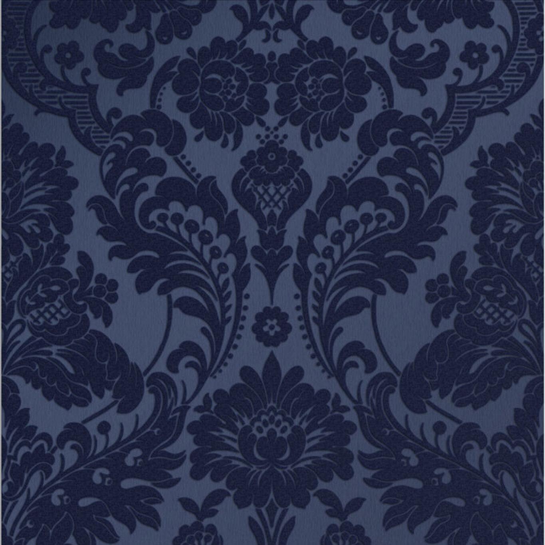graham brown gothic 33 l x 21 w flocked wallpaper roll reviews perigold gothic 33 l x 21 w flocked wallpaper roll