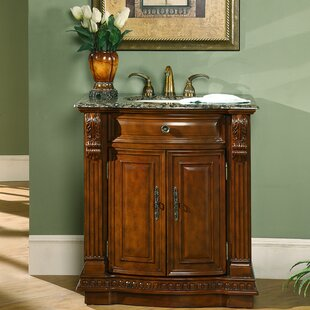 Hedgepeth 33 Single Bathroom Vanity Set By Astoria Grand