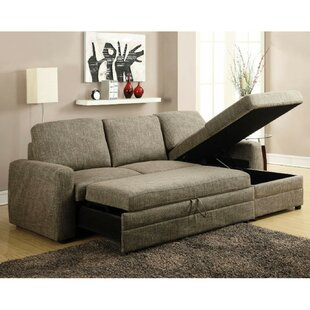 Sammy Sleeper Sectional
