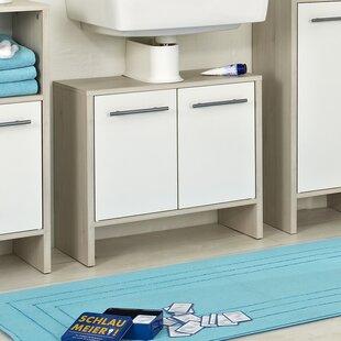 Jan 62 X 54.3cm Under Sink Storage Unit By Quickset