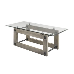 Coupon Rikki Coffee Table by 17 Stories