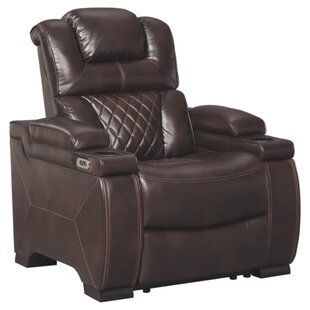 Mona Power Recliner