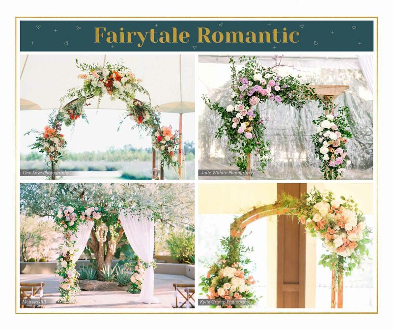 fairytale romantic