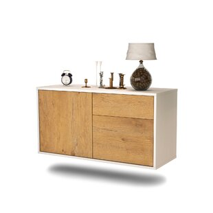Caudille TV Stand By Ebern Designs