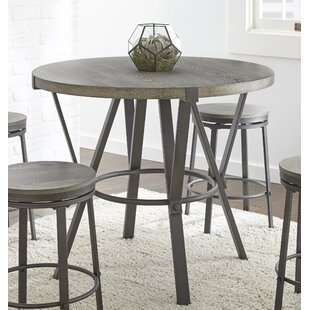 Leka Pub Table by Gracie Oaks