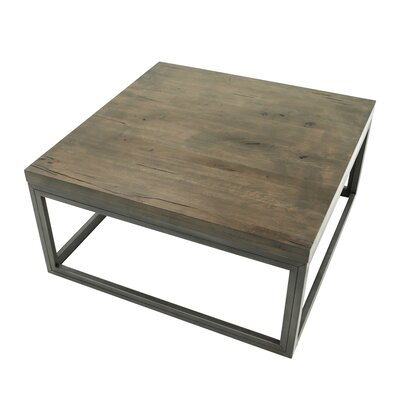 Oak Coffee Tables You Ll Love In 2019 Wayfair