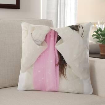 East Urban Home Manchester Terrier Indoor Outdoor Throw Pillow Wayfair