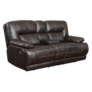 Avalon Furniture Tahoe Reclining Sofa