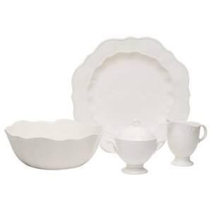 Country Estate 5 Piece Place Setting, Service for 1