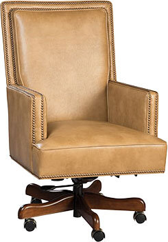 Outstanding Somerset Genuine Leather Executive Chair Machost Co Dining Chair Design Ideas Machostcouk