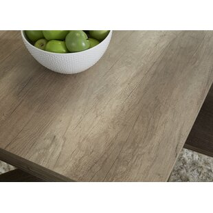 Loggins Dining Table by Gracie Oaks