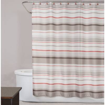 Rother Fabric Shower Curtain