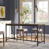 Counter Height Dining Table by Gracie Oaks