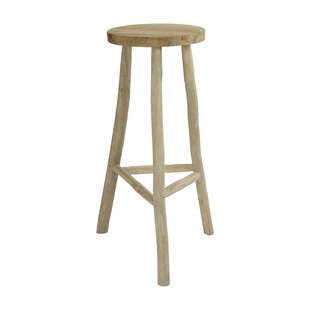 Lake Park 74.5cm Bar Stool By Alpen Home