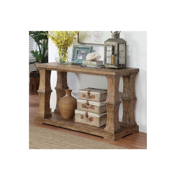 premium selection 486e5 511b0 Coraline Sofa Console Table