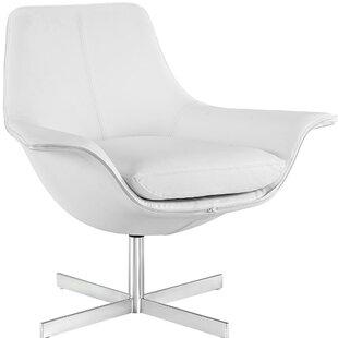 Modway Release Swivel Lounge Chair