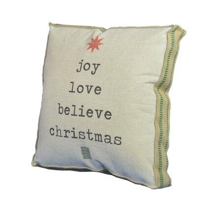 Euro Christmas Pillows You Ll Love In 2020 Wayfair