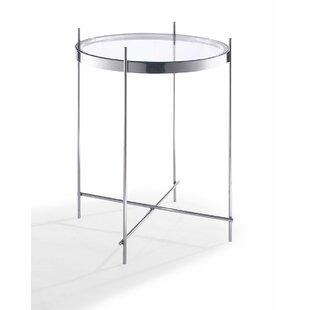 Sophy End Table by Orren Ellis