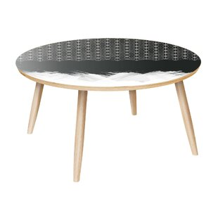 Garces Coffee Table Orren Ellis