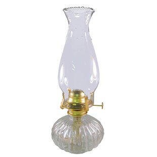 21st Century Products Ellipse Glass Hurri..
