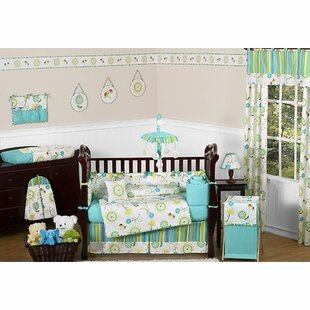 Order Layla 9 Piece Crib Bedding Set By Sweet Jojo Designs