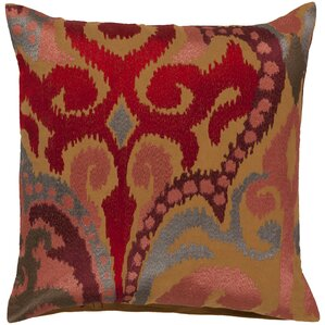 claysburg throw pillow cover