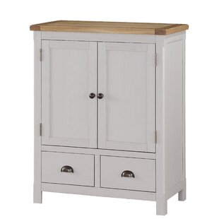 Montserrat 2 Drawer Combi Chest By Beachcrest Home