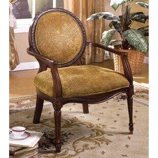 Harville Armchair by Fleur De Lis Living