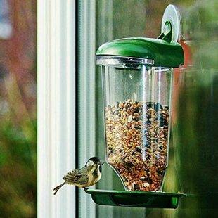 Evan Tube Bird Feeder By Archie & Oscar