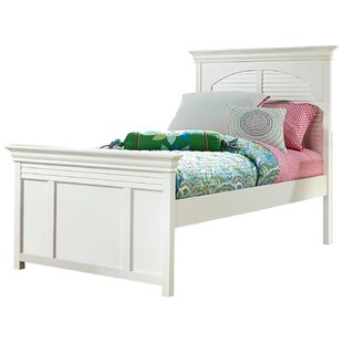 Crawfordville Platform Bed by Harriet Bee