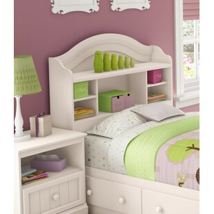 Find for Savannah Twin Bookcase Headboard by South Shore Reviews (2019) & Buyer's Guide