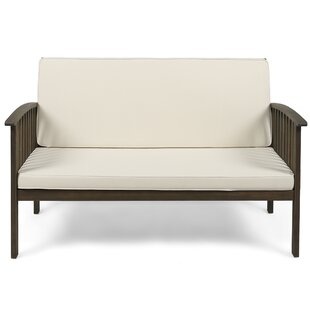 Bryant Loveseat with Cushion