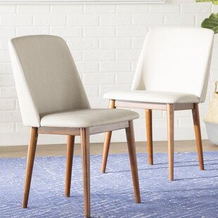 Curtiss Side Chair (Set of 2) by Mercury ..