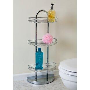 33cm X 80cm Bathroom Shelf By Symple Stuff