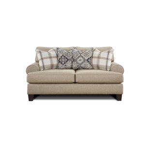 Alcott Hill Lebrun Loveseat
