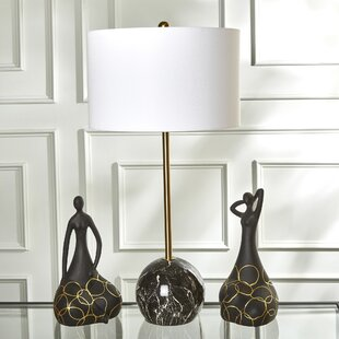Boydton 32 Buffet Lamp