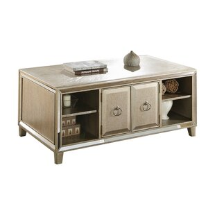 Geiger Lift Top Coffee Table