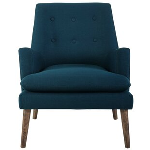 Giglio Upholstered Armchair