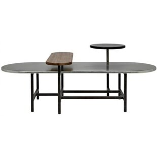 Bogard Coffee Table with Tray Top