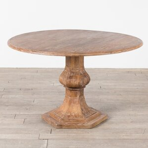 Gallichan Dining Table by Lark Manor