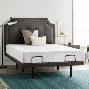 Footboard For Adjustable Bed Wayfair