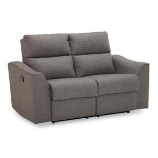 Snag This Hot Sale! 40% Off Topaz Reclining Loveseat
