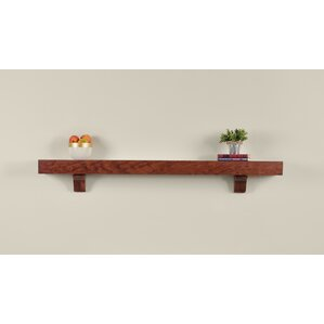 Unfinished Fireplace Mantels You'll Love   Wayfair