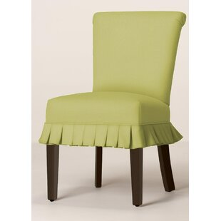 Coventry Skirted Upholstered Dining Chair Sloane Whitney