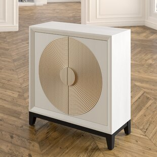Marlette 2 Door Cabinet by Willa Arlo Interiors