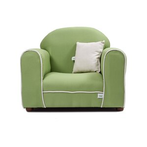 Kids Cotton Club Chair by Keet