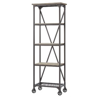 Spies Etagere Bookcase