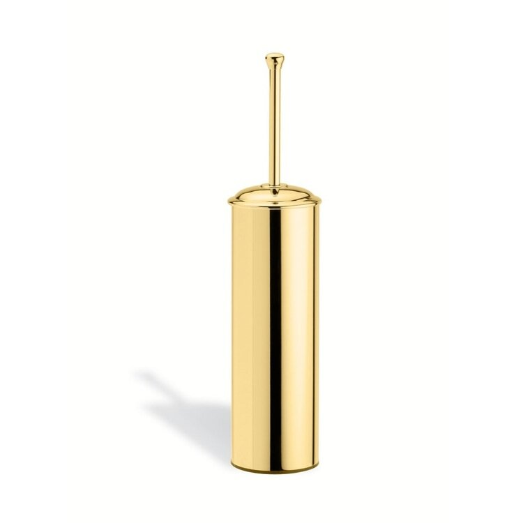 Gold Stilhaus By Nameeks Toilet Brushes You Ll Love In 2021 Wayfair