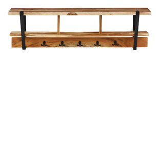 Mayra Wall Mounted Coat Rack By Union Rustic
