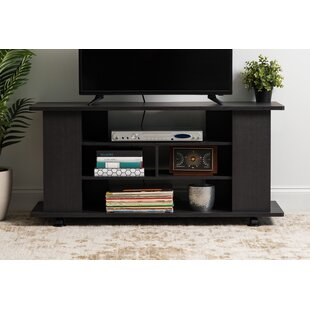Large TV Stand with Wheels